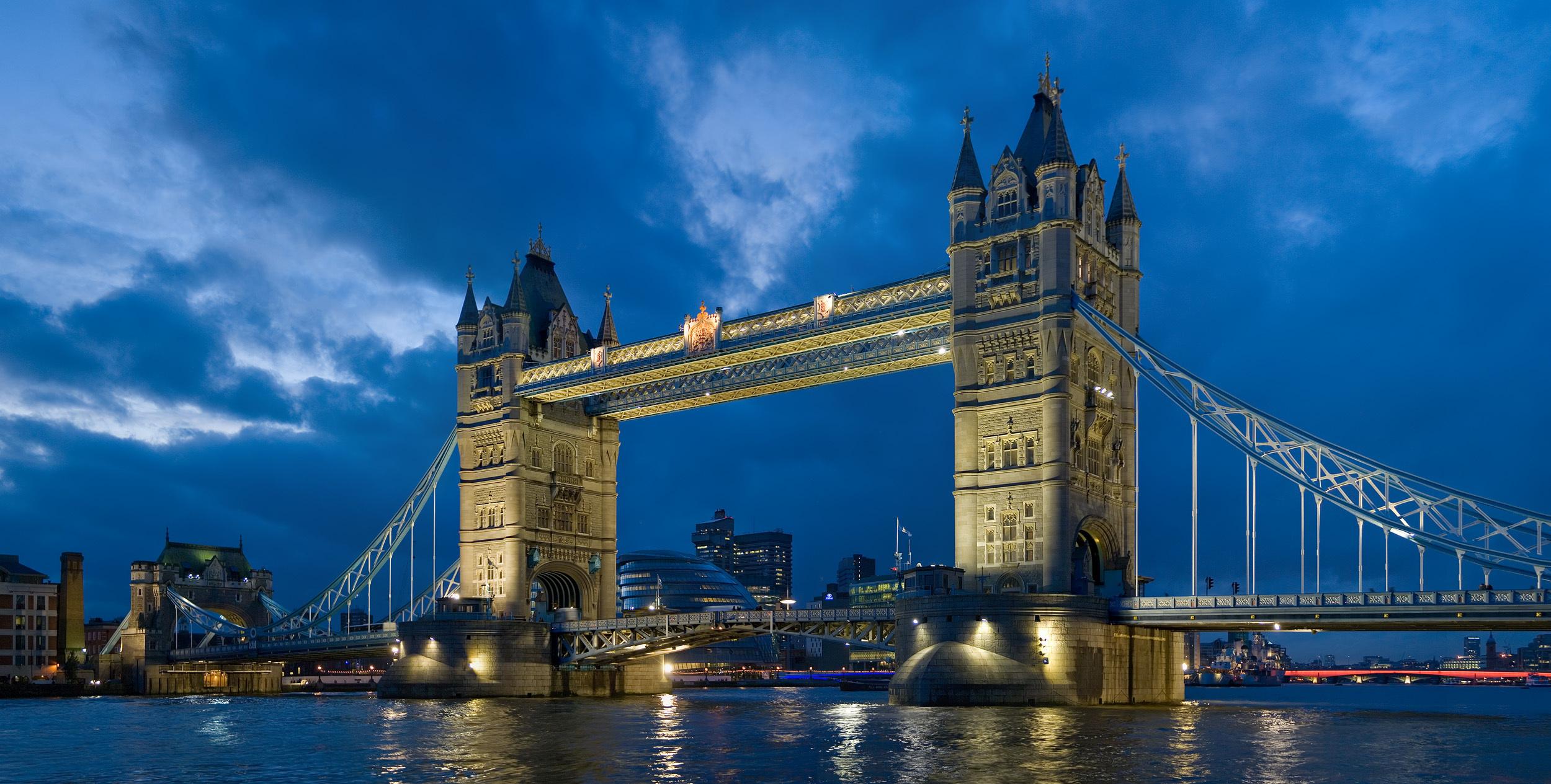 8 Villes au Royaume Uni qu'il faut visiter