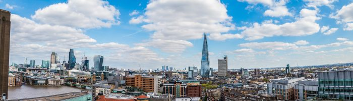 Stages à Londres dans la finance